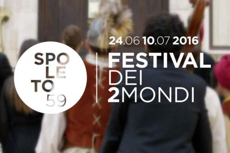 Festival di Spoleto 2016 con Bob Wilson, Tim Robbins e Antonio Pappano