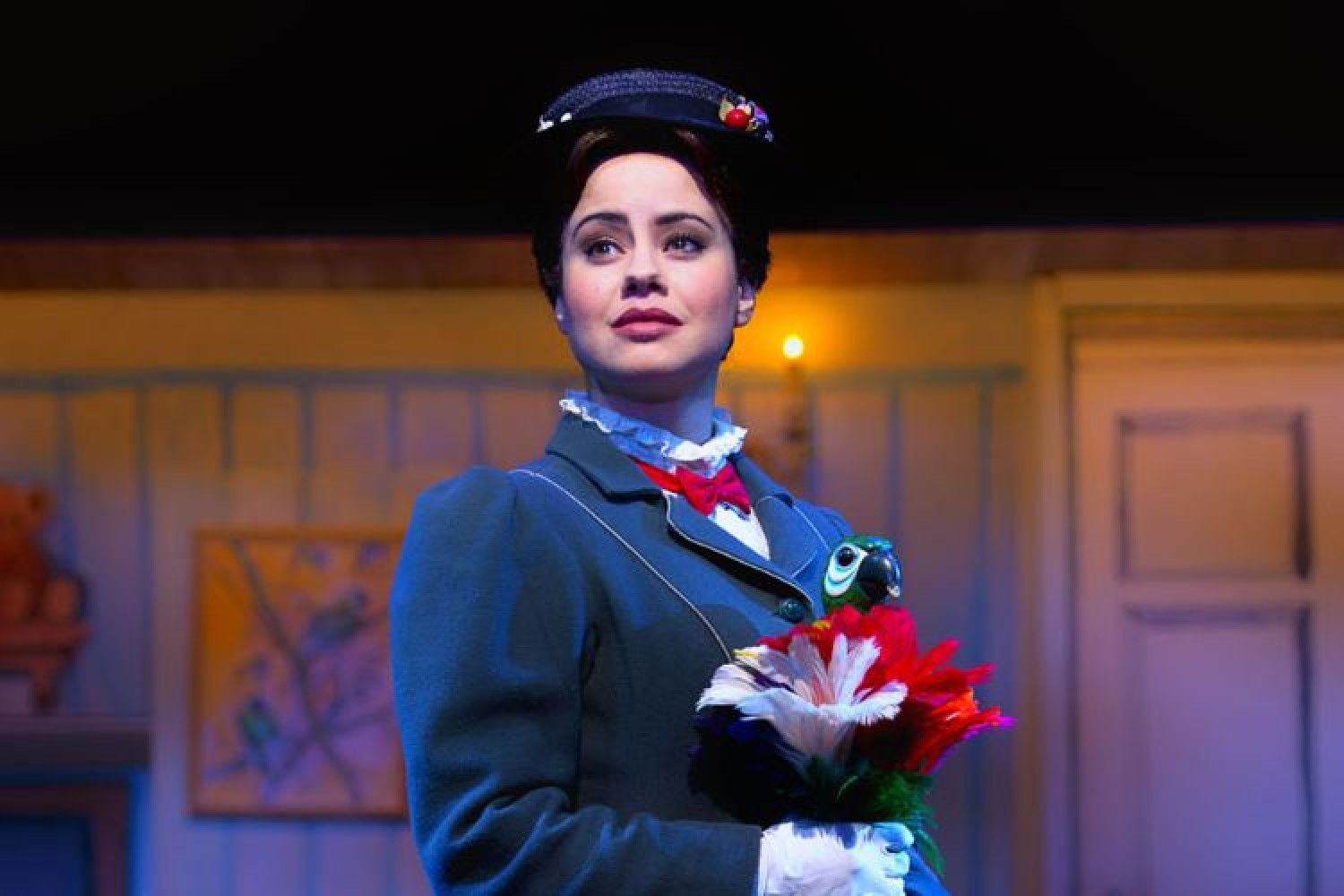 Mary Poppins il Musical: in scena finalmente a Roma