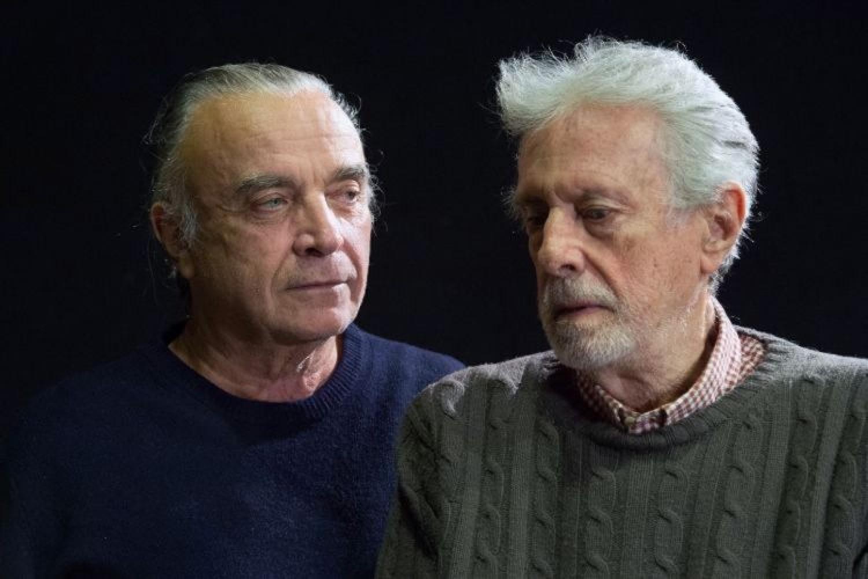 """""""Falstaff e il suo Servo"""" apre la stagione del Sociale di Brescia"""