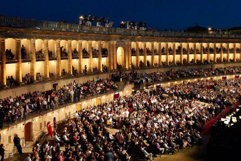Mediterraneo: il tema del Macerata Opera Festival