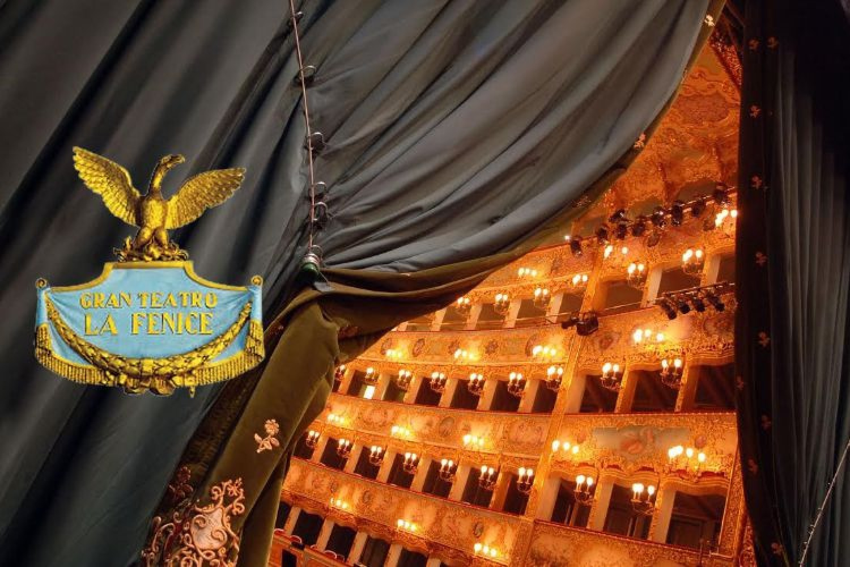 La Stagione lirica 2019/2020 del Teatro La Fenice