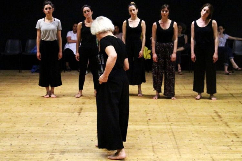 Teatro Franco Parenti di Milan: laboratorio per attori, danzatori, cantanti