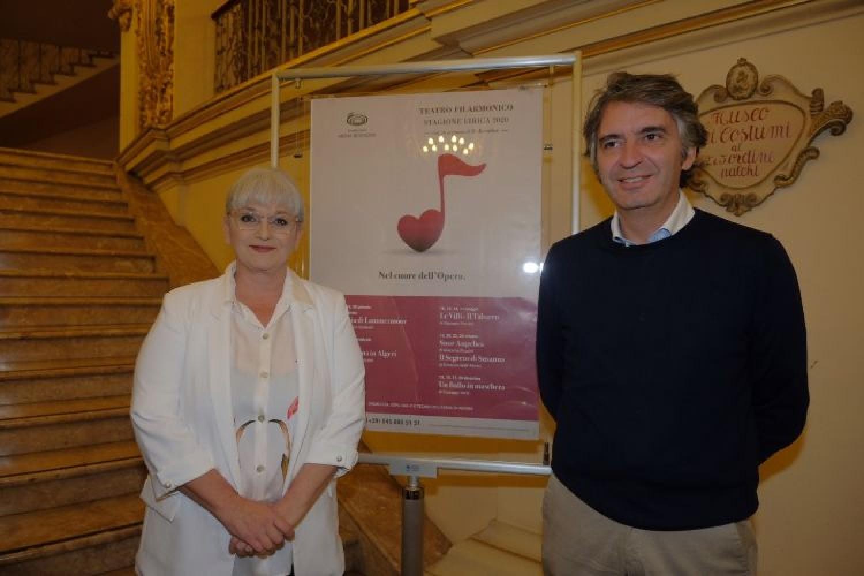 Fondazione Arena di Verona: ecco la stagione artistica 2020 del Teatro Filarmonico