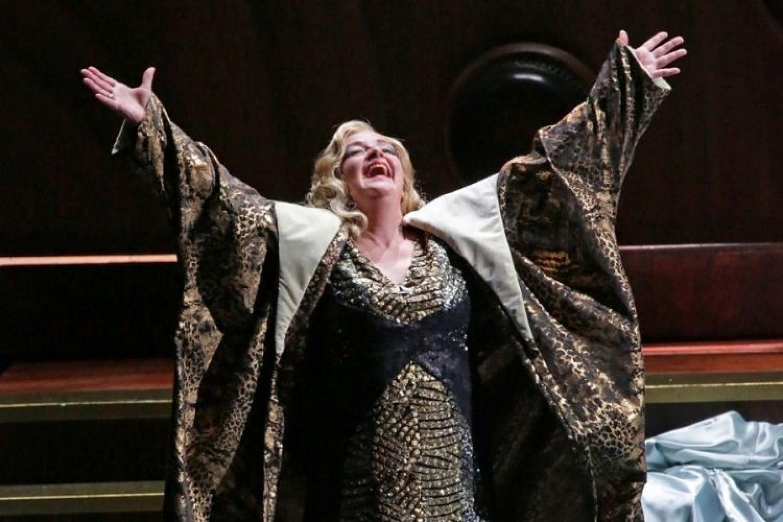 Elena Egizia per la prima volta sul palcoscenico del Teatro Alla Scala