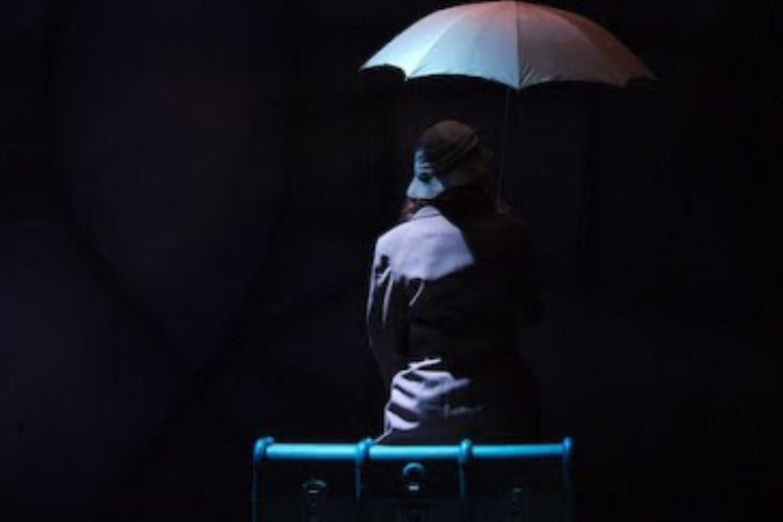 Nina, un soggetto per un breve racconto in scena al Milano Off Isola Festival