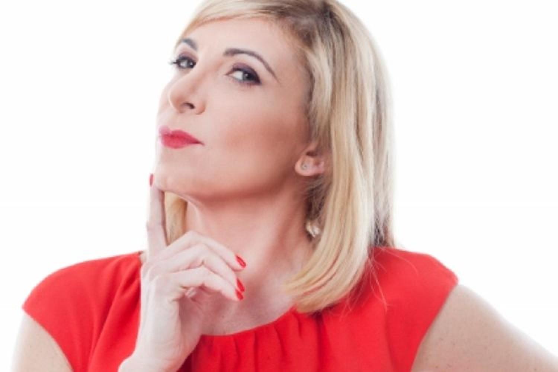 Barbara Foria: 'Vi faccio scoprire come sono le donne'