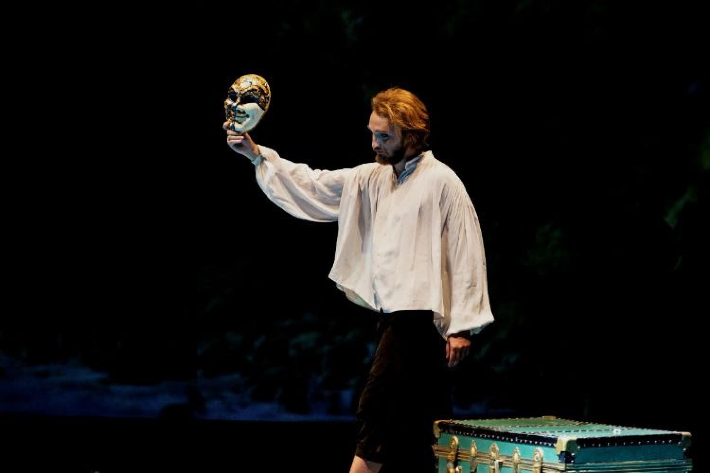 Progetto Shakespeare di Valentina Escobar