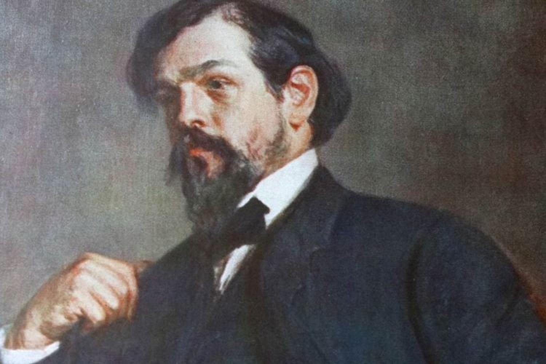 """Il Teatro in libreria: """"Claude Debussy, il pittore dei suoni"""""""