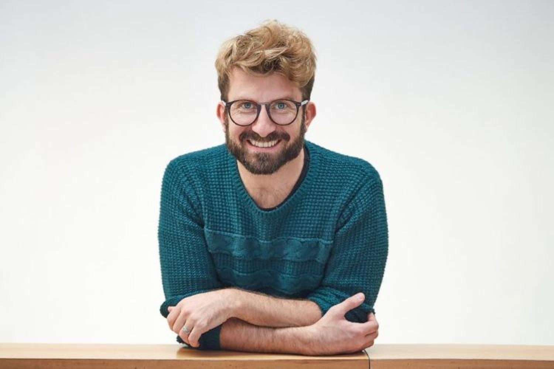 """Mauro Simone: """"Il teatro può addomesticare la gente alla condivisione"""""""