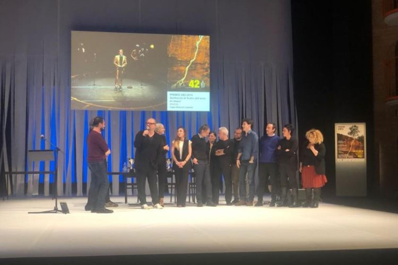 Premi UBU per il Teatro 2019: i vincitori e i finalisti