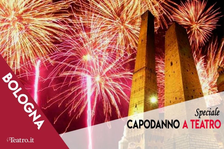 Capodanno a Teatro - Bologna