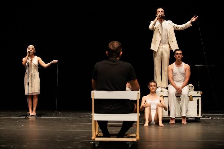 Biennale College Teatro