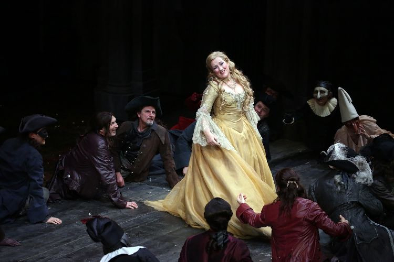 Roméo et Juliette torna alla Scala. Protagonisti Diana Damrau e Vittorio Grigolo