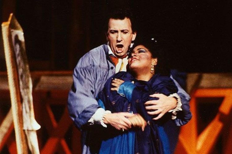 Un altro grande artista ci ha lasciato: il tenore Giorgio Merighi