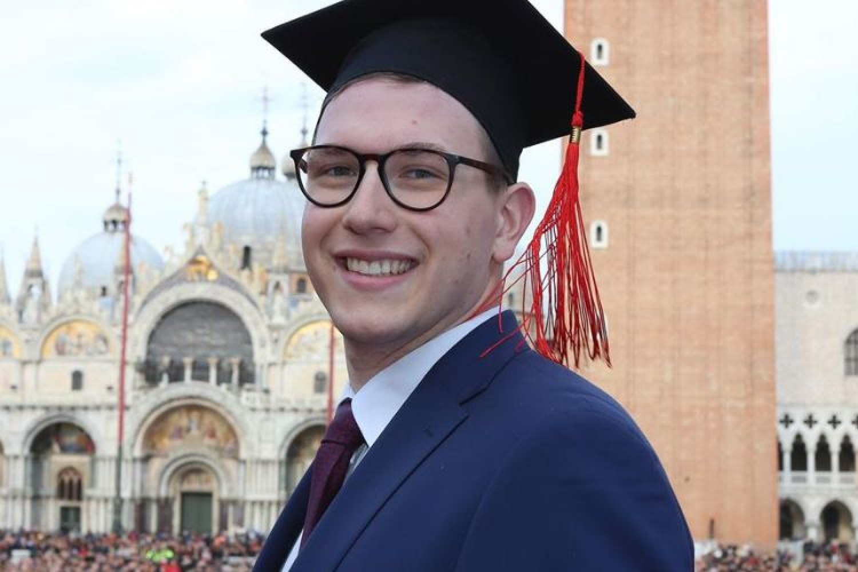 Edoardo Bottacin: è lui il più giovane direttore artistico d'Italia?