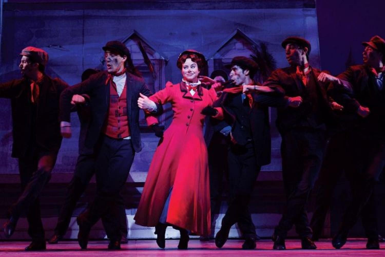 Cosa c'è dietro al fallimento di Mary Poppins in Italia?
