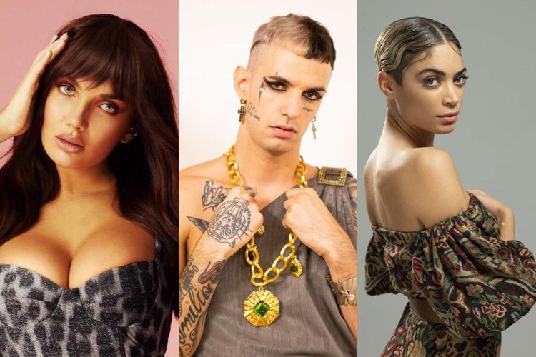 Sanremo 2020:la gara inizia a colpi di click sul web
