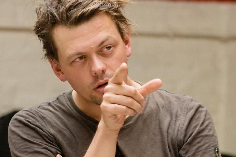 Workshop di drammaturgia con Simon Stephens a Milano - Edizione 2020
