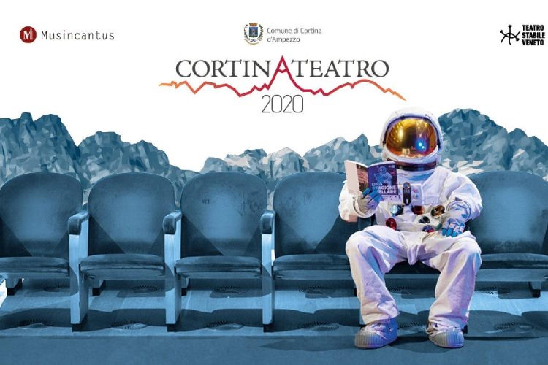 CortinAteatro: musica, prosa e danza sulle Dolomiti