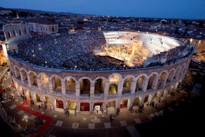 Trionfi, talenti e social: l'Arena di Verona si prepara all'Opera Festival 2020