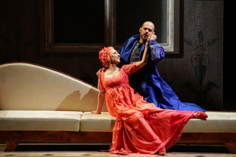 Il turco in Italia torna alla Scala in un nuovo allestimento firmato Roberto Andò