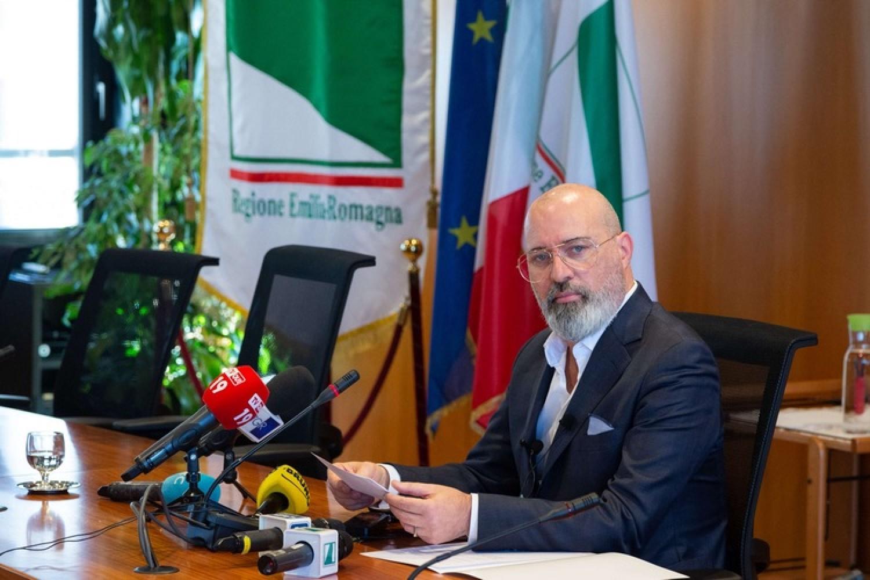 L'Emilia Romagna annulla eventi e spettacoli teatrali