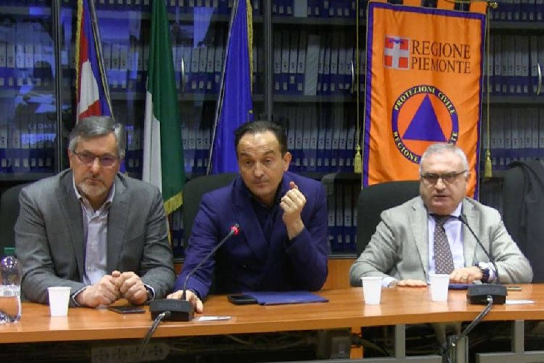 Anche il Piemonte sospende tutte le attività teatrali