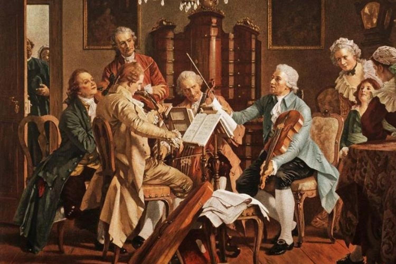 Musica in libreria: Fioretto o archetto, per me pari sono. La vita romanzesca del Cavaliere di Saint-Georges