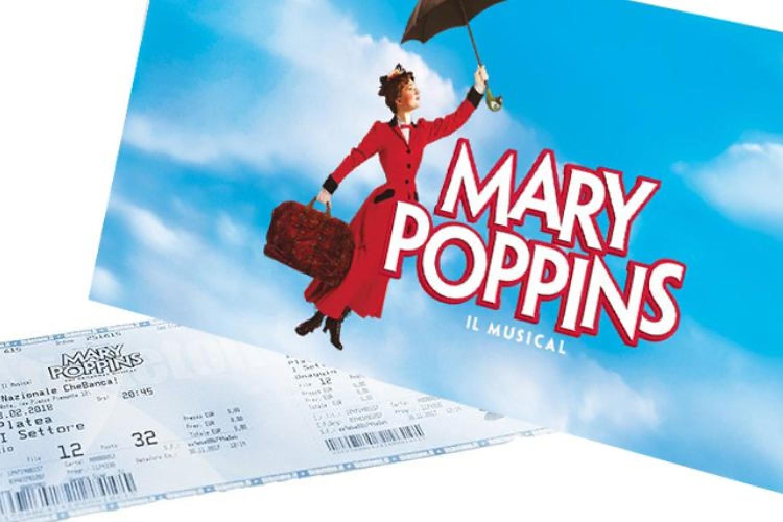 Mary Poppins: fallita la produzione, forse nessun rimborso dei biglietti