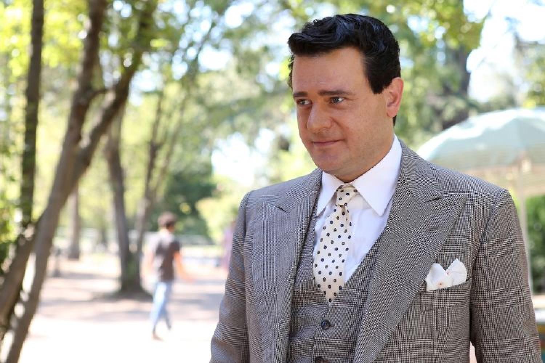 Permette? Alberto Sordi: il film in onda il 24 Marzo su Rai1