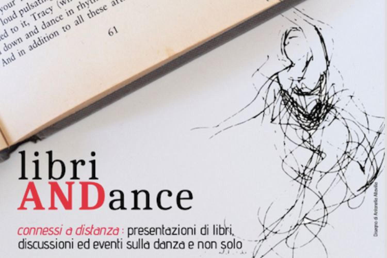 LibriANDance: l'Accademia Nazionale di Danza continua a danzare, ma in live streaming