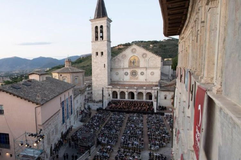 Festival dei Due Mondi di Spoleto: sospesa l'edizione 2020