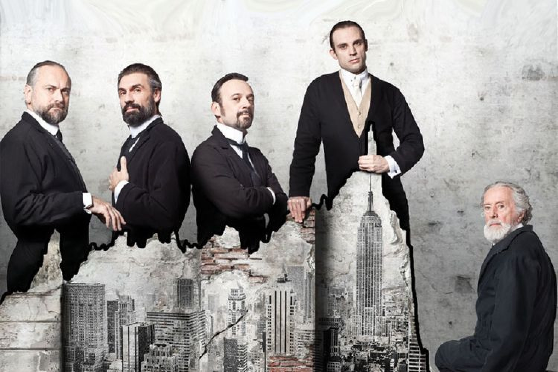 Lehman Trilogy, lo spettacolo integrale: dal Piccolo Teatro a RaiPlay