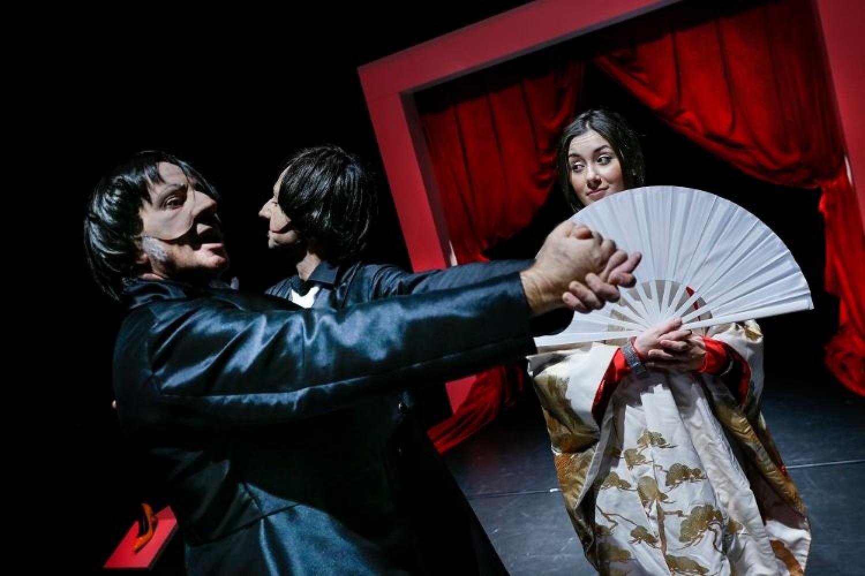 Giocateatro Festival, il teatro per le nuove generazioni si trasferisce on line