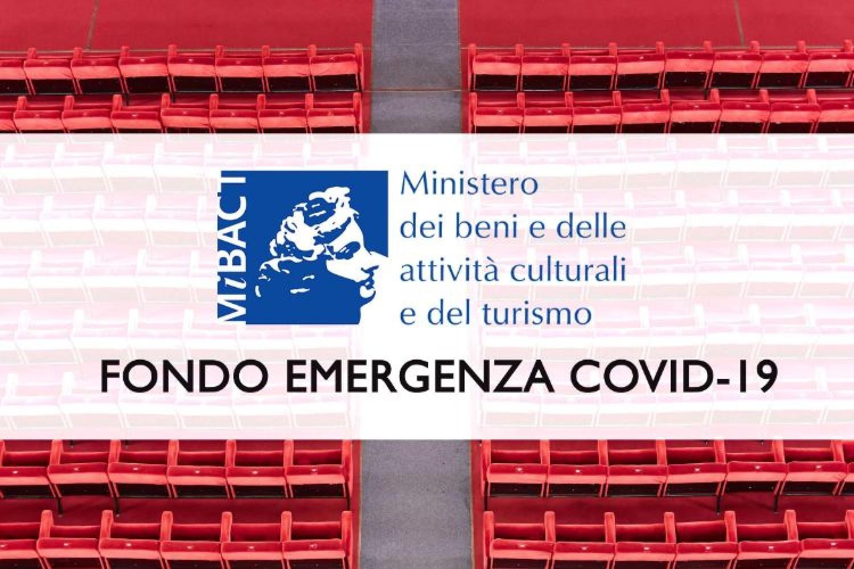Fondo emergenza Covid 2020 Spettacolo: come accedere al fondo di 20 milioni
