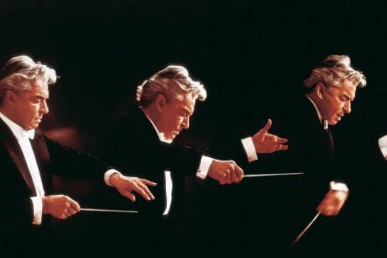 Musica in libreria:Karajan era il più grande di tutti? Leone Magiera risponde di sì