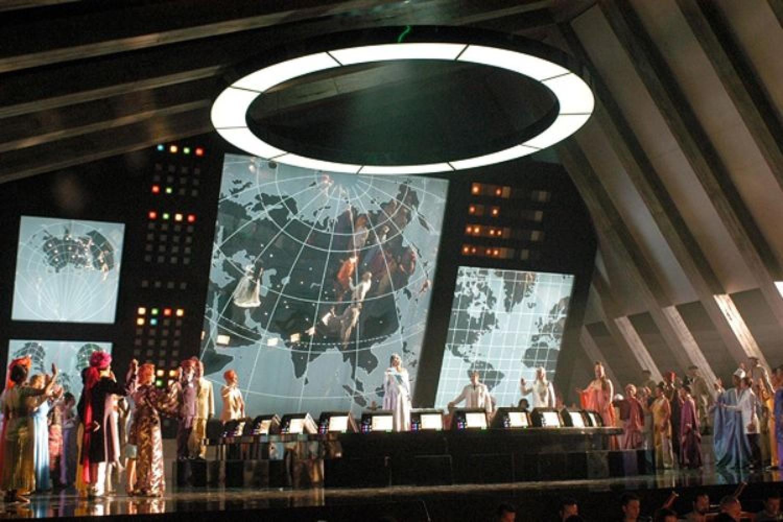 Primi segnali di riapertura: il Rossini Opera Festival si farà. In sicurezza