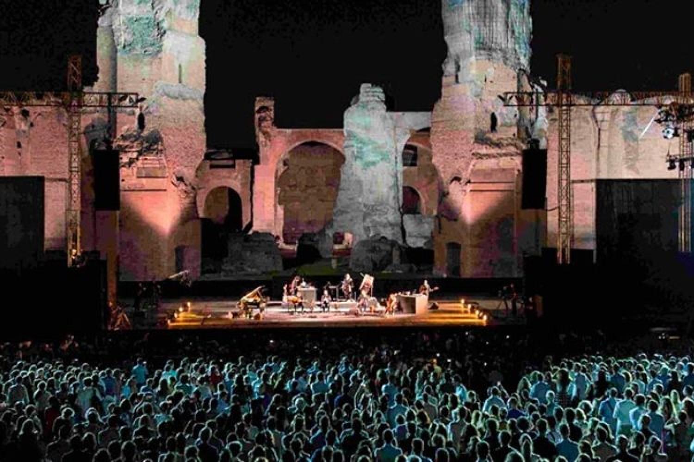 Annullati gli spettacoli a Caracalla. Stagione estiva rimandata al 2021