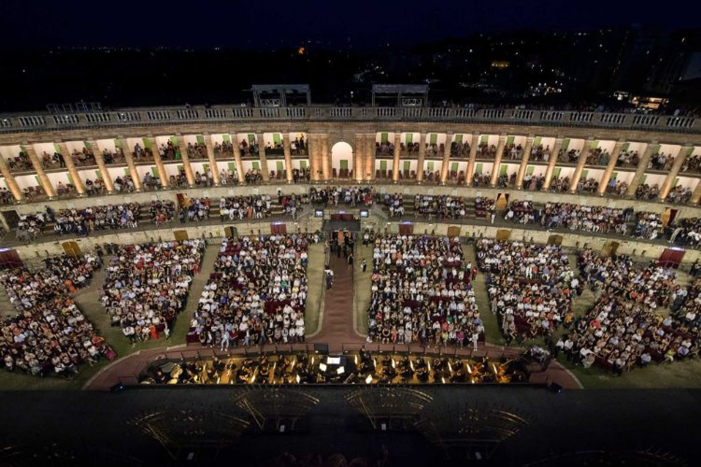 Tre settimane di spettacoli alloSferisterio per Macerata Opera Festival 2020