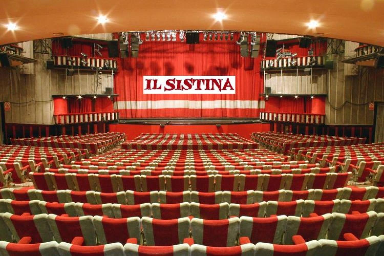 Il Teatro Sistina rimborsa i biglietti degli spettacoli cancellati dal Covid-19