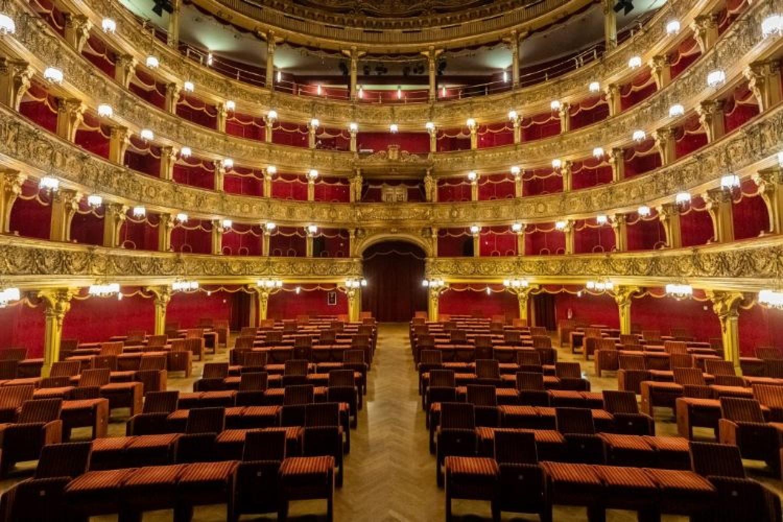Le Sere d'Estate torinesi al Teatro Carignano