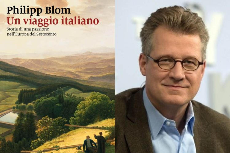 """Musica in libreria: in """"Un viaggio italiano"""" di Philipp Blom l'amore per un antico violino"""
