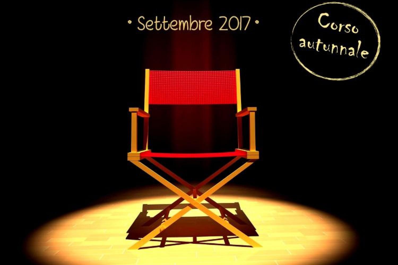 Corso di Regia Teatrale a Palermo