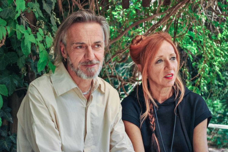 Daniela Nicolò e Enrico Casagrande (Motus)