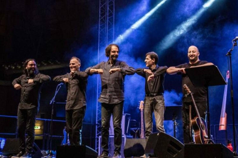 """Riparte il minitour di """"Le mie canzoni altrui"""" di Neri Marcorè"""