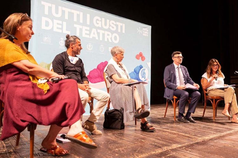 """""""Tutti i gusti del Teatro"""": a Venezia il Teatro Goldoni si fa in nove"""