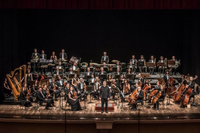 All we need is live... e l'Orchestra di Padova e del Veneto torna a suonare dal vivo