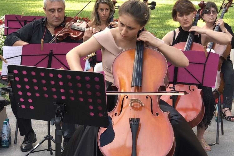 Anastasia D'Amico