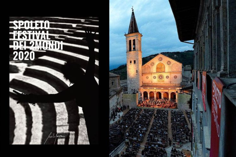 63° Festival dei Due Mondi di Spoleto: edizione speciale in due weekend