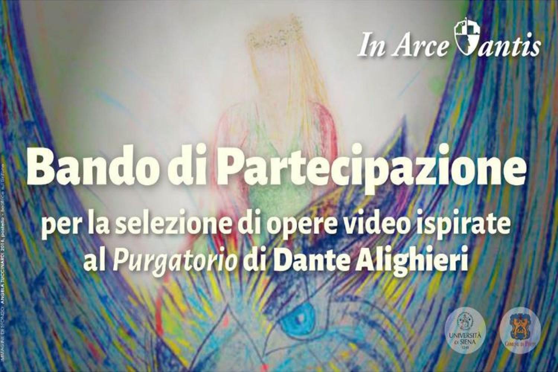 """Concorso """"Convivio On Air: Rinascere con le Arti nella Comedìa"""" per valorizzare la Divina Commedia di Dante Alighieri"""